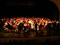 Groupe de danseurs à Budapest.jpg