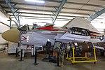Grumman A-6 Intruder- Oregon Air and Space Museum - Eugene, Oregon - DSC09724.jpg