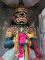 Guardian statue at Wat Phra That Doi Suthep 2.jpg