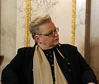 Gudrun Harrer March 2015 (16670078076).jpg