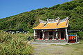 Gueishan Island the Temple.jpg