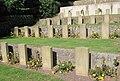Guernsey 2011 052, German graves, Fort George Military Cemetery.jpg