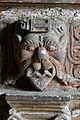 Guimiliau - Enclos paroissial - le porche - PA00089998 - 080.jpg