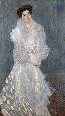 Portrait de Hermine Gallia