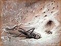 Gustave Doré, La Cigale et la Fourmi.jpg