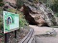 Gutmanis Cave in 2016.jpg