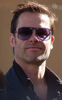 Guy Pearce English-born Australian actor
