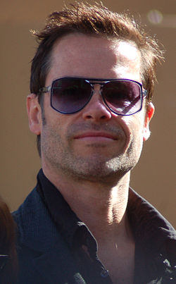 Photo de Guy Pearce