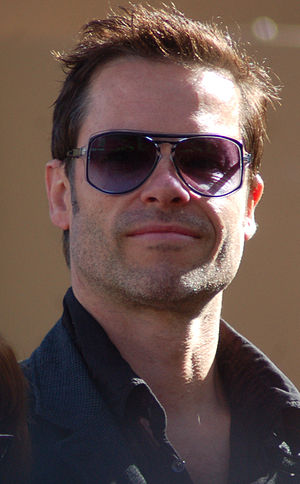 Guy Pearce en 2011.