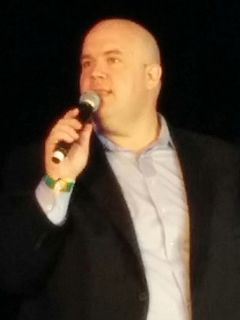 Guy Branum American comedian, writer, and actor