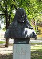Gyula DürerStatue.jpg