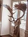 Gyulaj - Kádár Buck, Hungarian Hunting Museum, Hatvan, 2020-08-11.jpg