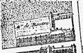 Hôtel Bautru on the 1652 Gomboust map of Paris - Taride reissue.jpg