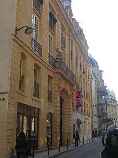 Hôtel de Villeroy (Paris, 1st arrondissement)
