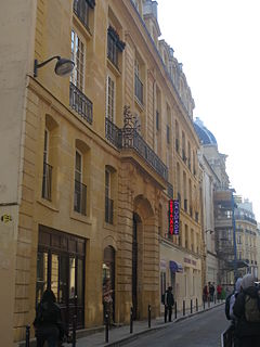 Hôtel de Villeroy