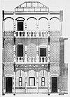 h.p. berlage design andb building amsterdam 1