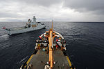 HDMS Knud Rasmussen and USCGC Juniper, during Operation Nanook 2012 -- 120907-G-NB914-216.JPG