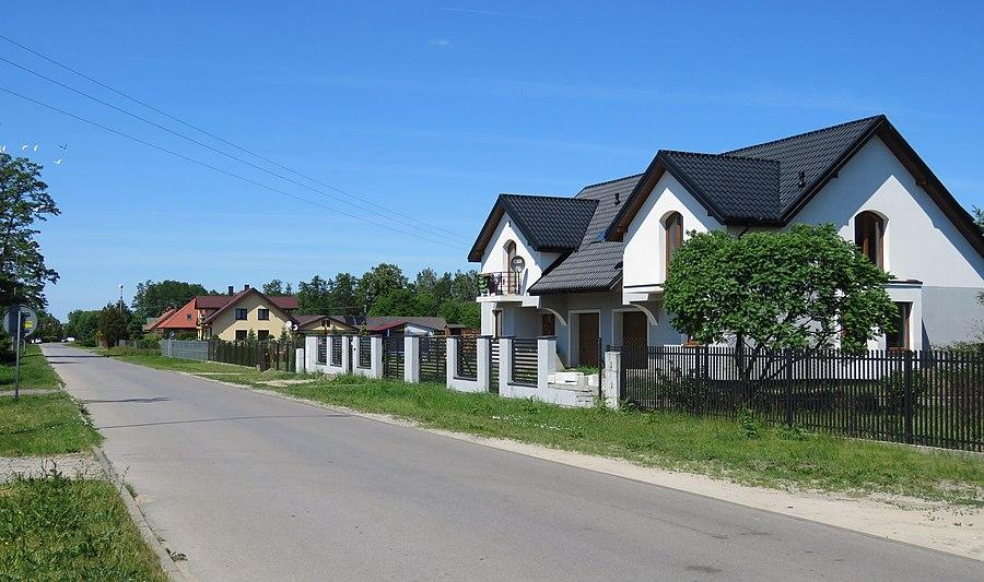 Henryszew