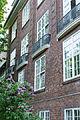 HFBK (Hamburg-Uhlenhorst).Werkstattbau.Fassade Uferstraße.2.22260.ajb.jpg