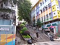 HK 上環 Sheung Wan 太平山街 Tai Ping Shan Street 居賢坊 Kui In Fong SWCSS 新會商會學校 San Wui Commercial Society School September 2019 SSG 02.jpg