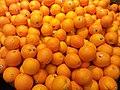 HK 上環 Sheung Wan 惠康超級市場 Wellcome Store red food 橙 Orange pattern January 2019 SSG.jpg