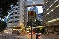HK 灣仔 Wan Chai 堅尼地道 Kennedy Road 竹林苑 Bamboo Grove evening Nov 2017 IX1 03.jpg