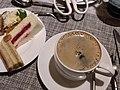 HK 金鐘 Admiralty 香港萬豪酒店 JW Marriott Hotel buffet 飲品 drink May 2019 SSG 02.jpg