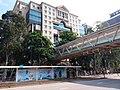 HK CWB 銅鑼灣 Causeway Bay 高士威道 Causeway Road near Victoria Park September 2019 SSG 02.jpg