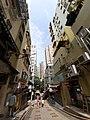 HK SW 上環 Sheung Wan 摩羅上街 Upper Lascar Row 東街 Tung Street October 2019 SS2 01.jpg