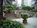 HK SW COSCO Tower Grand Millennium Plaza garden.jpg