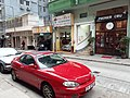 HK SYP 西營盤 Sai Ying Pun 高街 High Street sidewalk carpark automobile April 2020 SS2 25.jpg