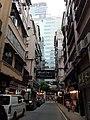 HK TST 尖沙咀 Tsim Sha Tsui 亞士厘道 Ashley Road February 2020 SS2 10.jpg