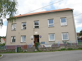 Habrůvka Municipality in South Moravian, Czech Republic