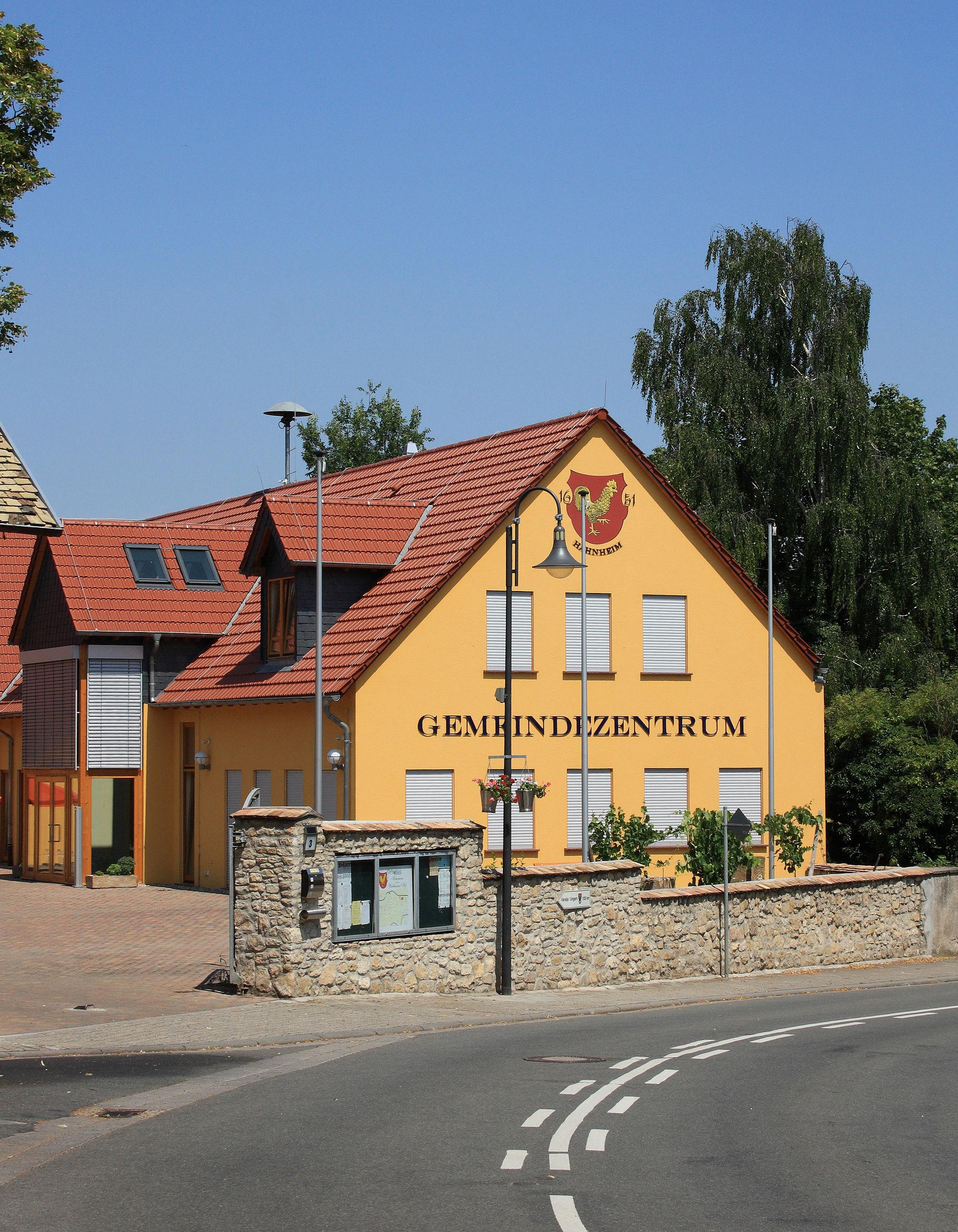 Hahnheim