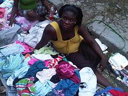Inmigración Haitiana En La República Dominicana Wikipedia La