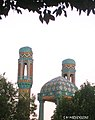Haj agha Ali Mosque, Kerman مسجد حاج آقا علی - panoramio.jpg