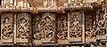 Halebid - Intricate and Ornated exterior Sculptures.jpg