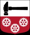 Hallstahammar kommunvapen - Riksarkivet Sverige.png