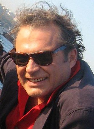 Haluk Bilginer - Bilginer in 2005