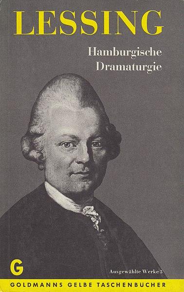 File:Hamburgische Dramaturgie (Gotthold Ephraim Lessing, 1966).jpg