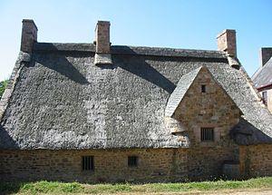 National Trust for Jersey - Hamptonne