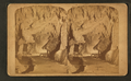 Hanging rock, Caverns of Luray, by C. H. James 2.png