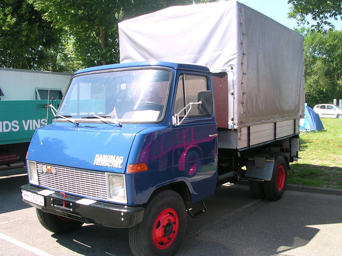 Hanomag F-series - Wikipedia