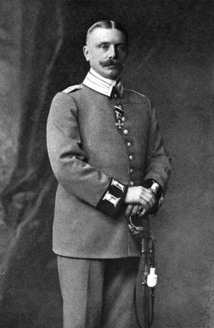 Hans Dominik (Schutztruppe) - Image: Hans Dominik