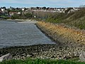 Harbour side of road to Barry Island - geograph.org.uk - 1051889.jpg