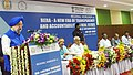 Hardeep Singh Puri addressing the regional workshop on RERA-a New Era of Transparency and Accountability in Real Estate two years of implementation and way ahead, in Chennai (1).JPG