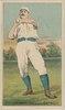 Hardy Richardson, Detroit Wolverines, baseball card portrait LCCN2007680758.tif