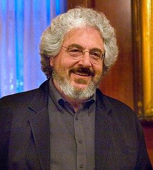 Schauspieler Harold Ramis