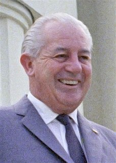 Harold Holt Australian politician, 17th Prime Minister of Australia