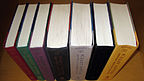Harry Potter Books 1-7 without dust jackets, 1st American eds. 2.JPG